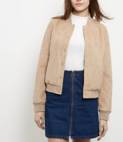 new look bomber