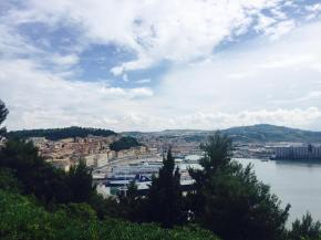 The Undiscovered Italy: Student Life & Sipping Mojitos inAncona