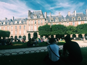 How to Spend an Afternoon in the 3rd & 4th Arrondissement