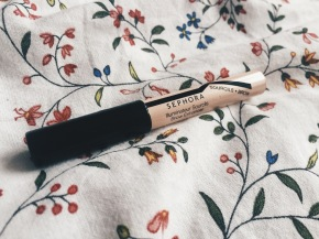Review: Sephora Mascara/Contour/Brow Highlight