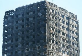 The Tragedy at Grenfell Tower is a Wake Up Call – We Can't Go On LikeThis